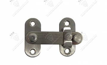 SLIDING LATCH STAR