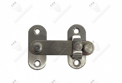 SLIDING LATCH